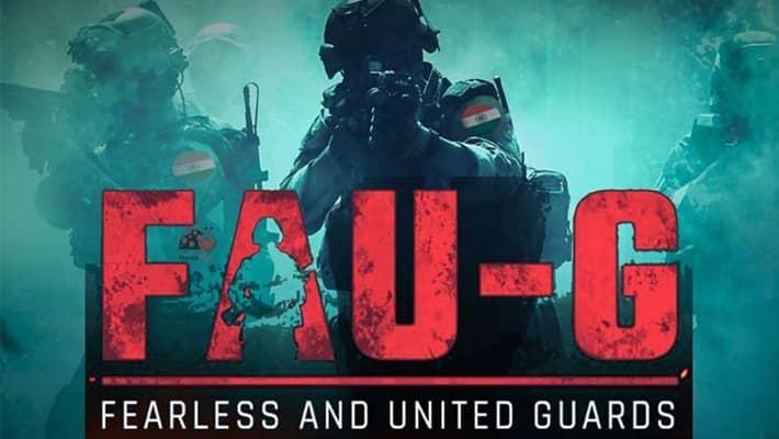 FAU-G release date